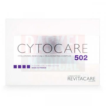 CYTOCARE 502 2mg 10-5ml vials