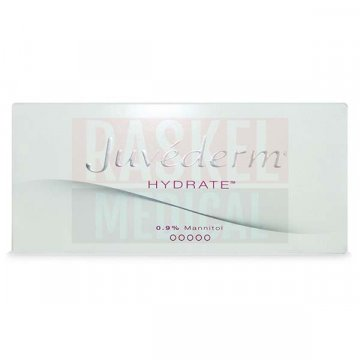 JUVEDERM® HYDRATE 1ml 1ml 1 pre-filled syringe