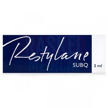 RESTYLANE® SUBQ™ 2ml 1 pre-filled syringe