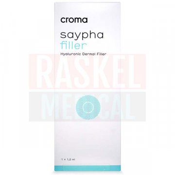 SAYPHA® FILLER 23mg/ml 1-1ml prefilled syringe