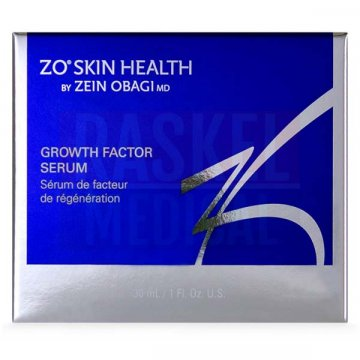 ZO® GROWTH FACTOR SERUM  1-30ml jar