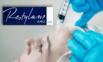 Restylane for Forehead Lines