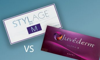 Stylage vs Juvederm: Fillers Comparison